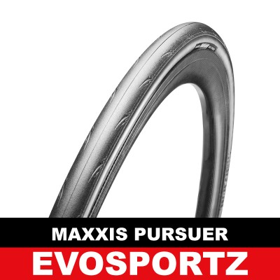 Maxxis Pursuer Tyre