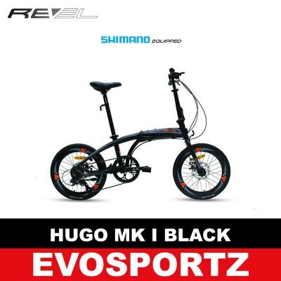 Revel Hugo MK I