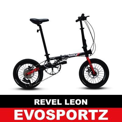 Revel Leon