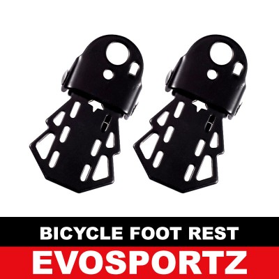 Bicycle Foot Rest