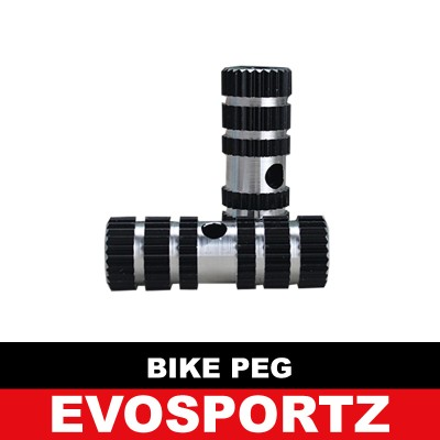 Bike Pegs (Round)
