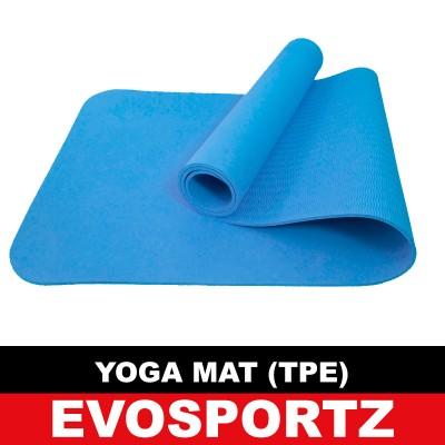 Yoga Mat (TPE)