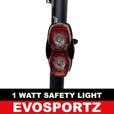 1 Watt Safety Light