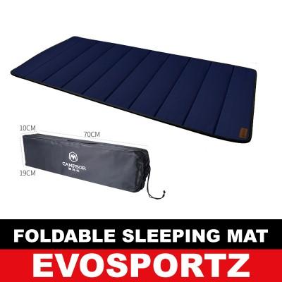 Campsor Foldable Sleeping Mat