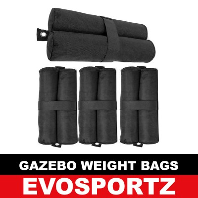 Gazebo Weight Bags