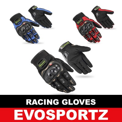 Motorcycle / Bicycle Racing Gloves