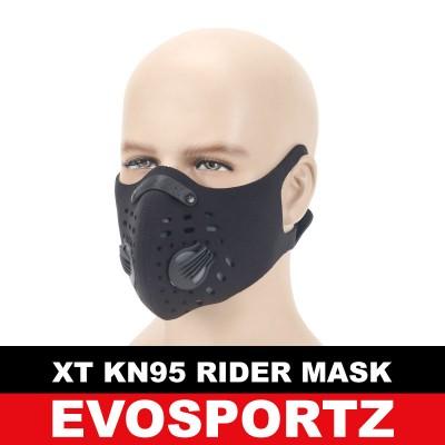XT KN95 Rider Mask