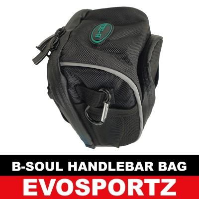 B-Soul Handlebar Bag