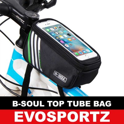 B-Soul Top Tube Bag