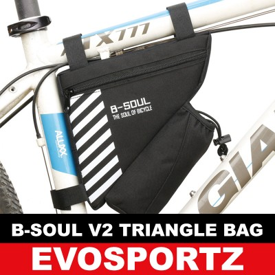 B-Soul V2 Triangle Bag
