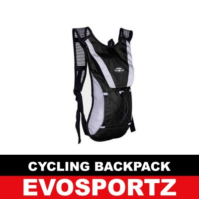 Cycling Backpack Design 1