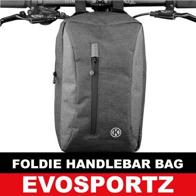 Foldie Handlebar Bag