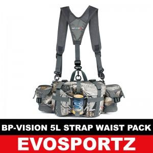 BP-Vision 5L Strap Waist Pack