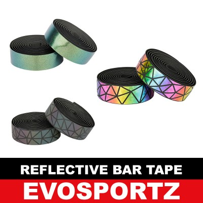 Reflective Bar Tape