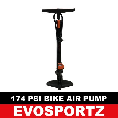 Bicycle Air Pump (174 PSI)