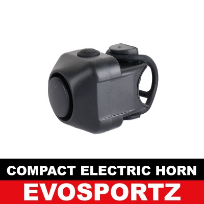 Compact Electric Horn