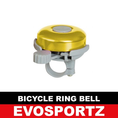 Bicycle Ring Bell