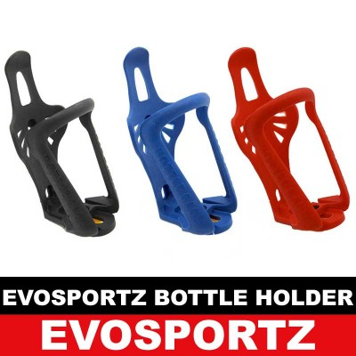 Bicycle Bottle Holder (Adjustable Plastic)