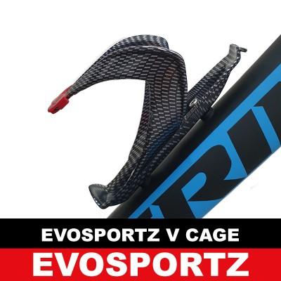 EvoSportz V Bottle Cage