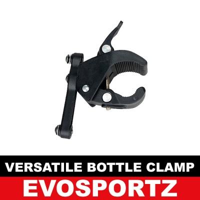 Versatile Bottle Clamp