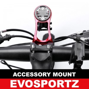 Bicycle Accessory Mount