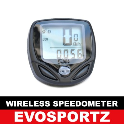 SunDing Wireless Speedometer