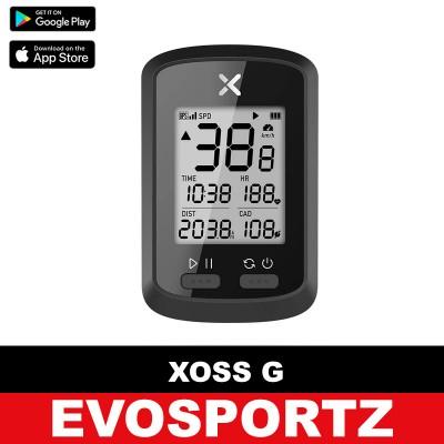 XOSS G GPS Bike Computer