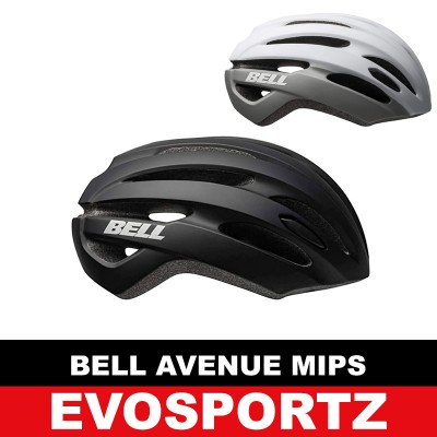 Bell Avenue MIPS