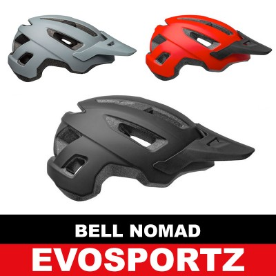 Bell Nomad