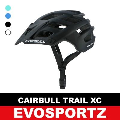 Cairbull Trail XC Helmet