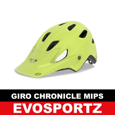 Giro Chronicle MIPS