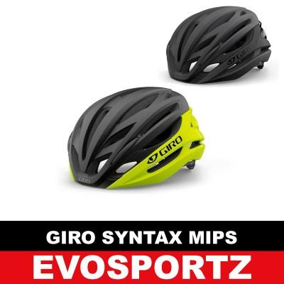 Giro Syntax MIPS