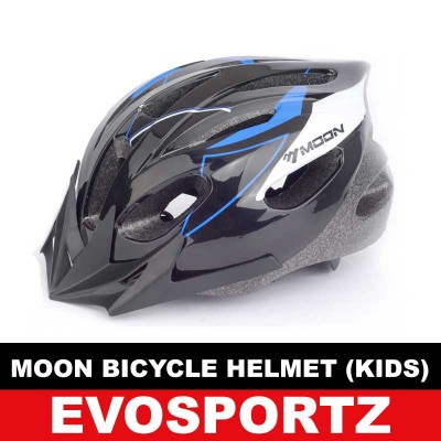 Moon Bicycle Helmet (Kids)