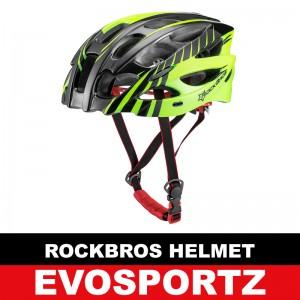 RockBros WT027 Bicycle Helmet