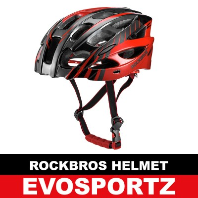 RockBros WT027 Bicycle Helmet