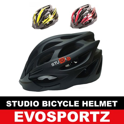 Studio Bicycle Helmet