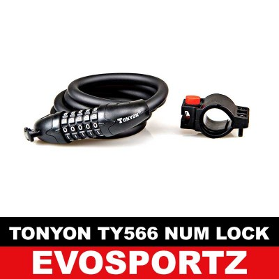 Tonyon TY566 5-Digit Combination Lock