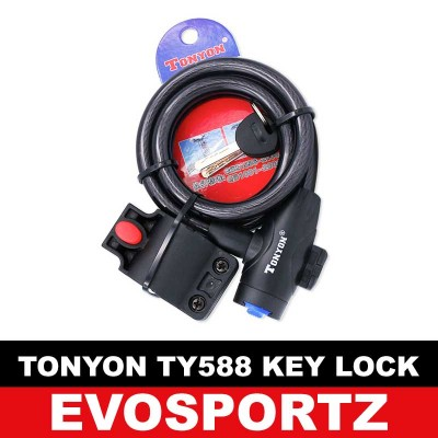Bicycle Lock (Key)