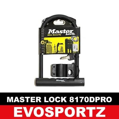 Master Lock 8170DPRO U-Lock