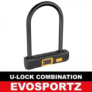 Bicycle U-Lock (Combination)