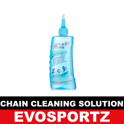 Cylion Chain Cleaning Solution