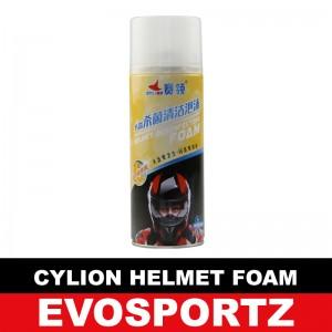 Cylion Helmet Foam
