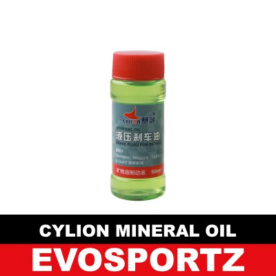 Cylion Mineral Brake Fluid