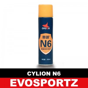 Cylion N6 Disc Brake Cleaner