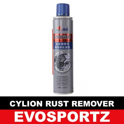 Cylion Rust Remover