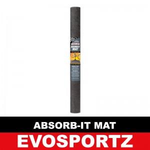 Finish Line Absorb-It Mat