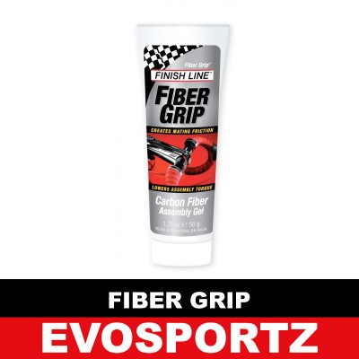 Finish Line Fiber Grip