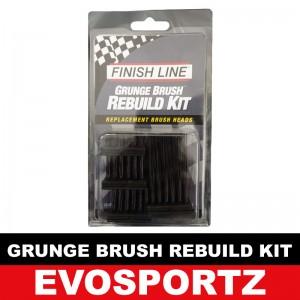 Finish Line Grunge Brush Rebuild Kit
