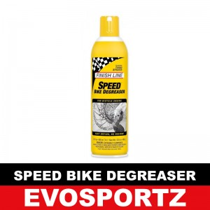 Finish Line Speed Bike Degreaser