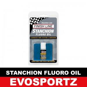 Finish Line Stanchion Fluoro Oil